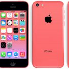 New Apple iPhone 5C 8GB Factory Unlocked- Pink