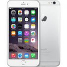 Apple iPhone 6 Plus 128GB Unlocked GSM 4G LTE Cell Phone - Silver