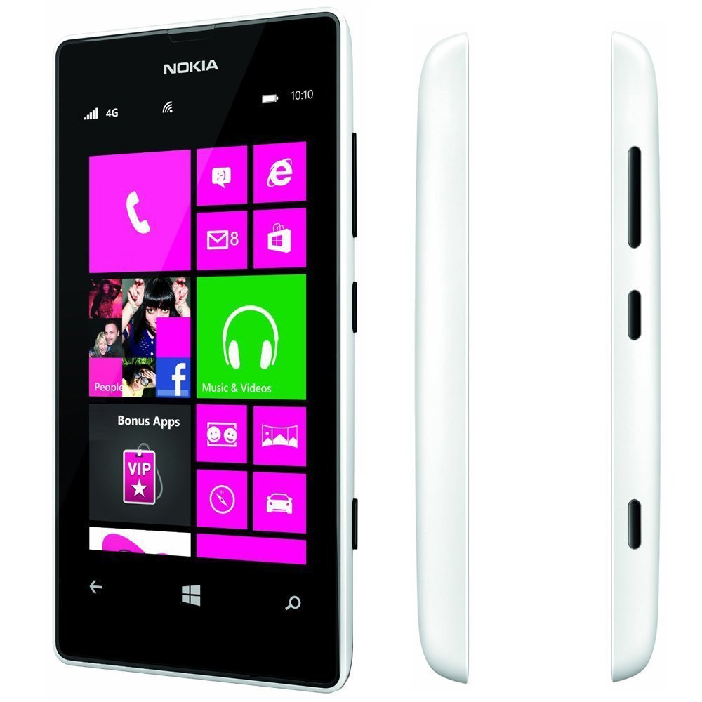 Nokia lumia 521 t mobile at amp t gsm unlocked windows smartphone