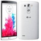 LG G3 D850 - 32GB - AT&T (Unlocked) Smartphone - White