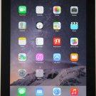 Apple iPad 2 32GB, Wi-Fi + 3G (Verizon), 9.7in - Black (MC763LL/A) - Warranty