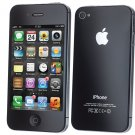 Apple iPhone 4 16GB Black GSM Factory Unlocked Smartphone