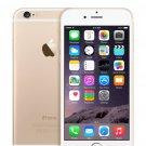 Apple iPhone 6 16GB GSM UNLOCKED  Gold