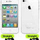 STRAIGHT TALK Apple iPhone 4 32GB White Smartphone