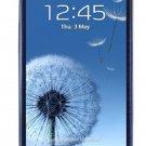 Verizon Page Plus Samsung Galaxy S3 SCH-I535 16GB Smartphone + GSM Unlocked Blue