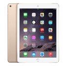 Apple iPad Air 2 16GB WiFi Retina Display 9.7 Touch ID GOLD