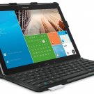 Logitech PRO Keyboard Case for Samsung Galaxy Note Pro Galaxy TabPro 12.2