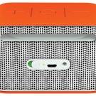 Logitech UE Ultimate Ears MINI BOOM Universal Bluetooth Speaker / Speakerphone Orange