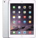 "Apple iPad Air 2 9.7"" Verizon AT&T T-Mobile 16GB WiFi + 4G LTE UNLOCKED Tablet Silver"