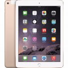 "Apple iPad Air 2 9.7"" Verizon AT&T T-Mobile 16GB WiFi + 4G LTE UNLOCKED Tablet Gold"