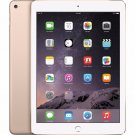 "Apple iPad Air 2 9.7"" with Retina Display 128GB MH1J2LL/A Gold"