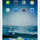 "Apple iPad Mini 2nd Generation A1489 7.9"" Retina Display 32GB Wi-Fi Only Tablet Silver"