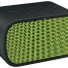 Logitech Ultimate Ears MINI BOOM Green/Black Bluetooth Speaker and Speakerphone