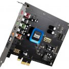 Creative Labs Sound Blaster SB135A Recond 3D PCI Express Sound Card