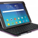 Logitech Type-S Galaxy Tab A 9.7 Violet Keyboard Case for Samsung Tab A