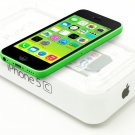 Apple iPhone 5c 32GB GSM Factory Unlocked 4G LTE Green