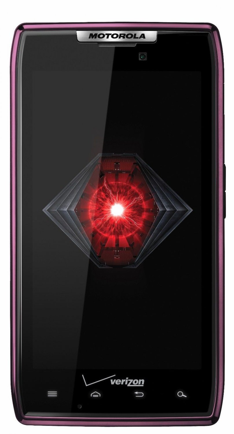 motorola droid razr xt912 16gb 8 0mp verizon 4g lte international unlocked purple. Black Bedroom Furniture Sets. Home Design Ideas