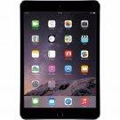 "Apple iPad Air 2nd Generation A1566 9.7"" Retina Display 64GB WiFi Tablet Gray"