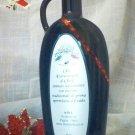 Extra Virgin Olive oil in Amphora of 0.5 L