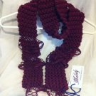 Handmade Knit Fashion Winter Scarf