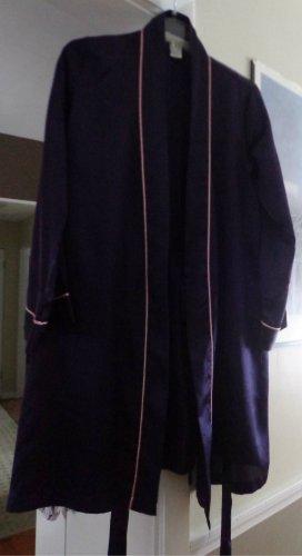 Morgan Taylor Purple Kimono Robe - Size XS