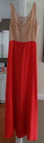 Luna by Josandra Silk Dress Size S