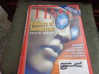 Time Magazine Back Issue Oct 11, 2004