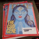 Time - October 25, 2004 Back Issue The God Gene
