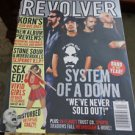 Revolver Magazine Back Issue November/December 2002
