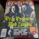 Revolver Magazine Back Issue Jan/Feb 2002