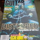 Guitar World - November, 2002 Back Issue