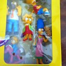 The Simpsons Movie Figurine Set