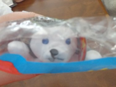 "McDonald's Ty Beanie Baby Mini ""Nook"" New in Bag"