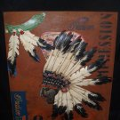 Indian Motorcycle 3D Metal Sign for your Garage or Shop