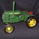 Tin John Deere Tractor