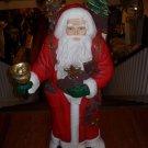 Santa Clause Statue