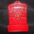 """Cast Iron Match Book Holder """" Keen Kutter Cutlery & Tools"""""""