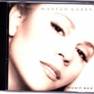 Music Box by Mariah Carey CD 1993 - Very Good