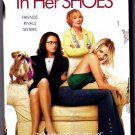 In Her Shoes DVD 2006 - Good