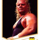 Mr Perfect - WWE 2013 Topps Wrestling Trading Card #99