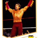 Ricky Steamboat - WWE 2013 Topps Wrestling Trading Card #103