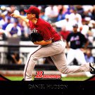 Daniel Hudson - Diamond Backs 2011 Bowman Baseball Trading Card #102