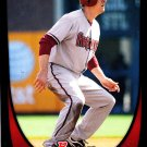 Kelly Johnson - Diamond Backs 2011 Bowman Baseball Trading Card #162