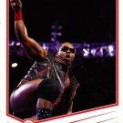 JTG - WWE 2013 Topps Wrestling Trading Card #19