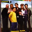 Grounded for Life - Season 1 DVD 2006 4-Disc Set - COMPLETE