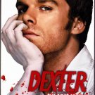 Dexter -The Complete First Season DVD 2007 4-Disc Set - Factory Sealed