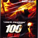 100 Mile Rule DVD 2004 - Brand New