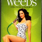 Weeds - Complete Season 4 DVD 2009 3-Disc Set - Like New