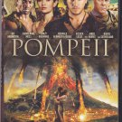 Pompeii DVD 2014 - Like New