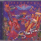 Supernatural by Santana CD 1999 - Like New
